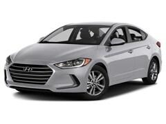 2018 Hyundai Elantra ECO Sedan for Sale Near Los Angeles