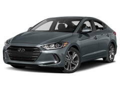 2018 Hyundai Elantra Limited Sedan for sale near Aurora, IL