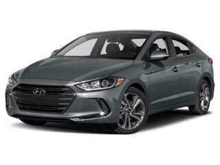 2018 Hyundai Elantra Limited Limited 2.0L Auto (Alabama)