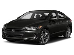 2018 Hyundai Elantra LIMITED/2 Sedan