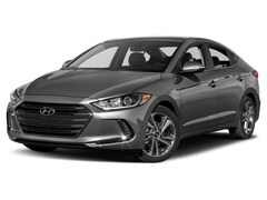 2018 Hyundai Elantra Limited Sedan for Sale Near Los Angeles