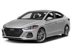 Used 2018 Hyundai Elantra Sport Sedan For Sale in Twin Falls, ID