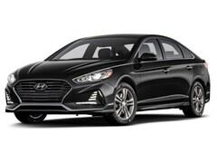 2018 Hyundai Sonata SEL w/SULEV Sedan for Sale Near Los Angeles