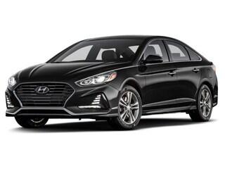 2018 Hyundai Sonata SEL w/SULEV Sedan