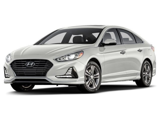 New 2018 Hyundai Sonata SEL w/SULEV Sedan Baltimore, Maryland