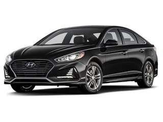 2018 Hyundai Sonata Limited Sedan