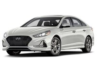 2018 Hyundai Sonata Sedan