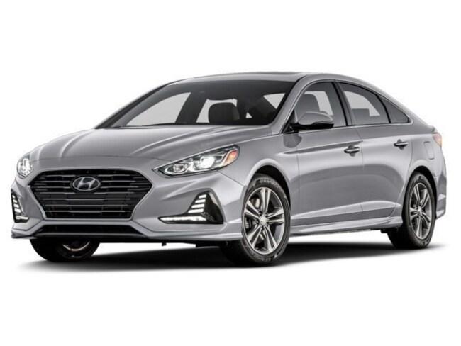 2018 Hyundai Sonata Limited Limited 2.4L *Ltd Avail*