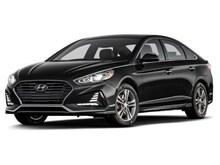 2018 Hyundai Sonata Limited Limited 2.4L SULEV