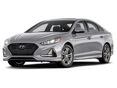 New 2018 Hyundai Sonata Limited w/SULEV Sedan for sale in Dublin, CA