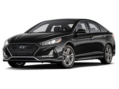 New 2018 Hyundai Sonata Sedan St Paul