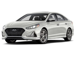 New 2018 Hyundai Sonata Limited Sedan for sale in Western MA