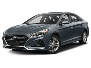2018 Hyundai Sonata Limited+ Sedan