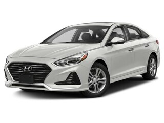 2018 Hyundai Sonata Limited Sedan in St. Louis, MO