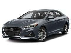 2018 Hyundai Sonata Limited+ w/SULEV Sedan