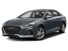 New 2018 Hyundai Sonata Limited 2.0T+ Sedan For Sale in Utica, NY