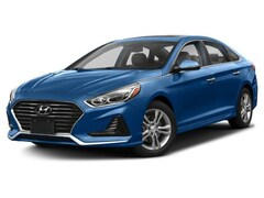 New 2018 Hyundai Sonata 2.0T Sedan 5NPE34AB8JH713432 HJH713432 Ft Lauderdale Area
