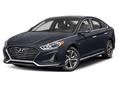2018 Hyundai Sonata Hybrid Limited Sedan