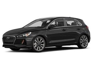 New 2018 Hyundai Elantra GT Sport Hatchback for Sale in Cincinatti at Superior Hyundai South