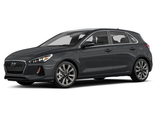 New Hyundai 2018 Hyundai Elantra GT Sport Hatchback for sale in Albuquerque, NM