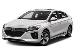 2018 Hyundai Ioniq EV Limited Hatchback