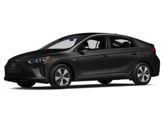 New 2018 Hyundai Ioniq Plug-In Hybrid Base Hatchback in Garden Grove