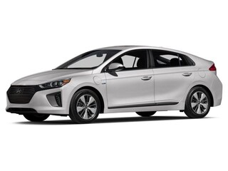 Used 2018 Hyundai Ioniq Plug-In Hybrid Limited Certified Hatchback in Temecula, CA