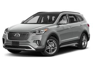 Used 2018 Hyundai Santa Fe SE Ultimate SUV in Alcoa, TN