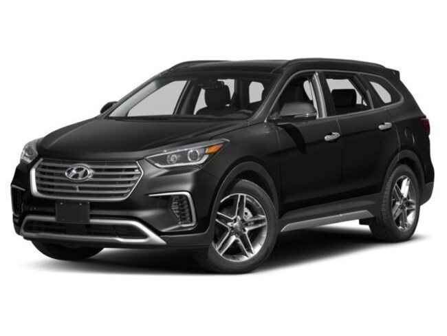 New  2018 Hyundai Santa Fe Limited Ultimate SUV For Sale in Holyoke, MA