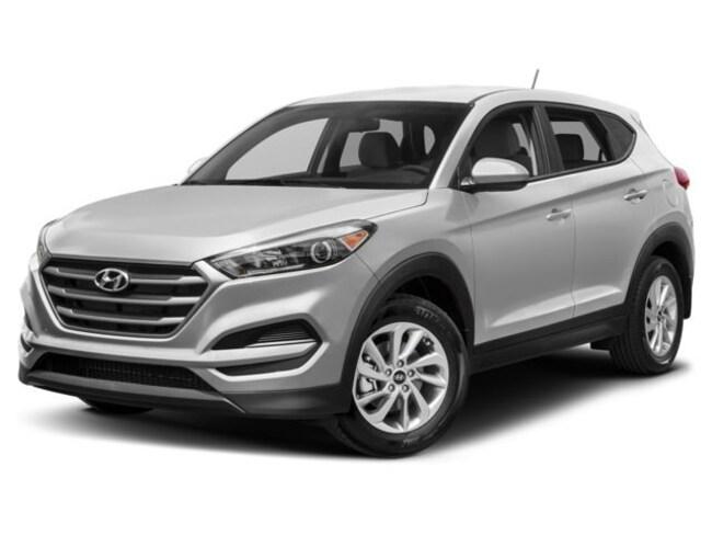 New 2018 Hyundai Tucson SE SUV Maite, Guam