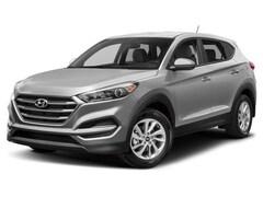 New 2018 Hyundai Tucson SE SUV in Fresno, CA