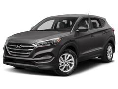 2018 Hyundai Tucson SE Wagon