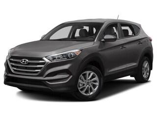 New 2018 Hyundai Tucson SEL FWD SUV in St. Louis, MO
