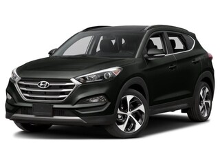 New 2018 Hyundai Tucson Limited SUV KM8J33A24JU623222 for sale near Fort Worth, TX at Hiley Hyundai