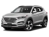 2018 Hyundai Tucson SUV