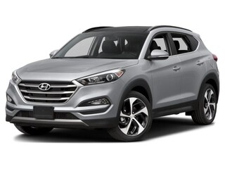 2018 Hyundai Tucson Limited Ultimate Package Wagon