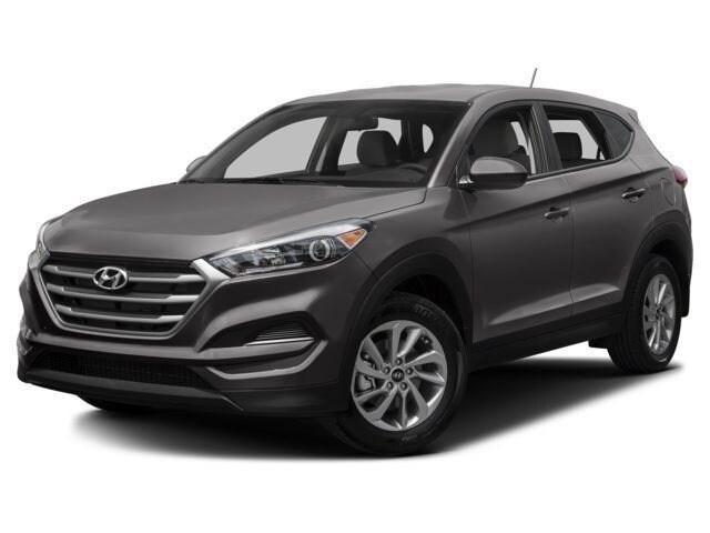 Pre-owned 2018 Hyundai Tucson SE SUV for sale near Brattleboro, VT