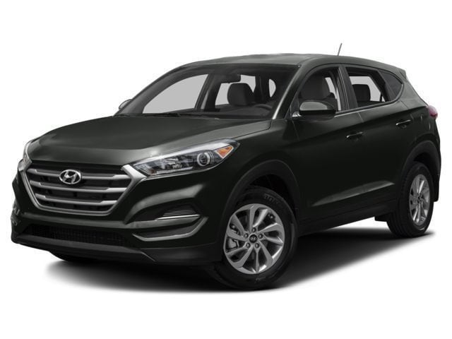 2018 Used Hyundai Tucson SEL SUV | Binghamton Area