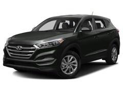 2018 Hyundai Tucson SEL SEL AWD