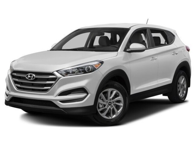 New Hyundai 2018 Hyundai Tucson SEL SUV for sale in Auburn, MA
