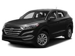2018 Hyundai Tucson SUV New Haven, CT