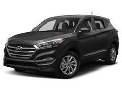 2018 Hyundai Tucson 4DR AWD SEL PLUS SUV