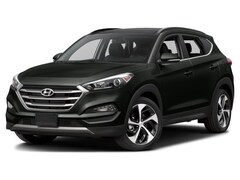 2018 Hyundai Tucson Limited SUV For Sale in Nanuet, NY