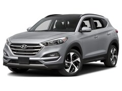 New Hyundai  2018 Hyundai Tucson Limited SUV for Sale in Idaho Falls, ID