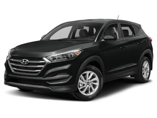 New 2018 Hyundai Tucson Sport SUV For sale in Oneonta NY, near Cobleskill