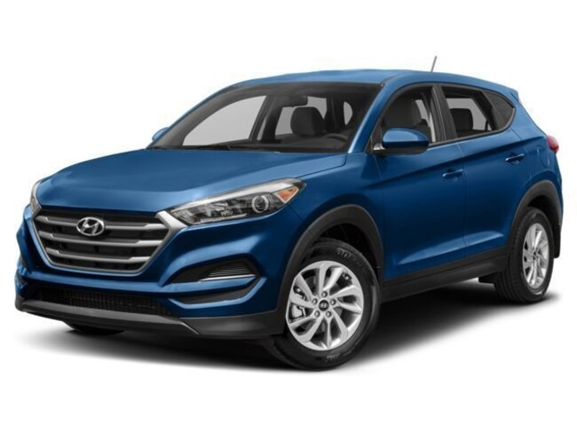 2018 Hyundai Tucson Sport SUV for sale in Anchorage AK