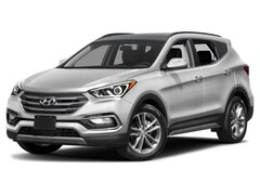 2018 Hyundai Santa Fe Sport 2.0L Turbo SUV for Sale Near Los Angeles