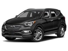 2018 Hyundai Santa Fe Sport 2.0L Turbo Front-wheel Drive SUV