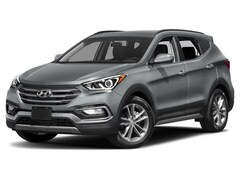 New Hyundai  2018 Hyundai Santa Fe Sport 2.0L Turbo SUV for Sale in Idaho Falls, ID