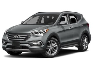 New 2018 Hyundai Santa Fe Sport 2.0L Turbo SUV in Chicago